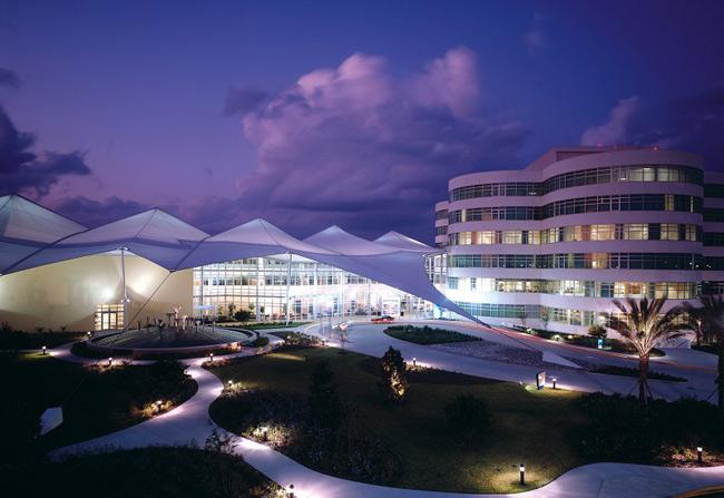 7 bệnh viện đẹp nhất thế giới khiến bệnh nhân thích mê - 4