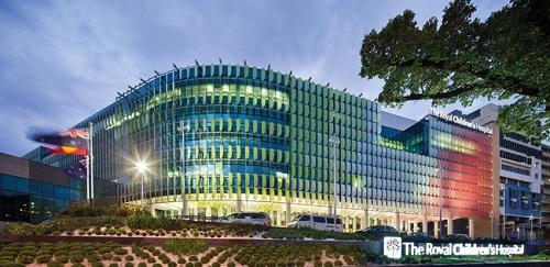 7 bệnh viện đẹp nhất thế giới khiến bệnh nhân thích mê - 1