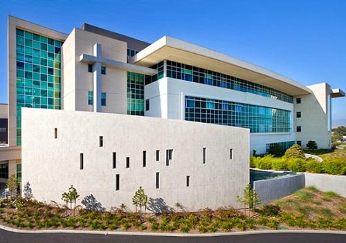 7 bệnh viện đẹp nhất thế giới khiến bệnh nhân thích mê - 7