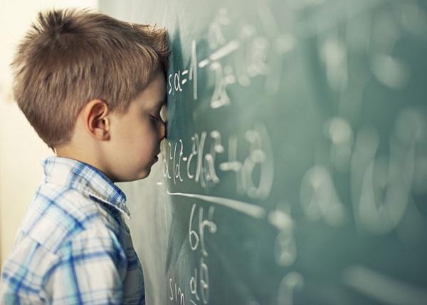2 bước giúp trẻ không chỉ hết sợ còn thích mê môn Toán - 1