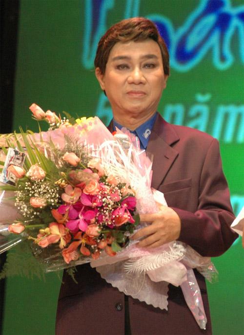Nghệ sĩ cải lương Thanh Sang qua đời - 2