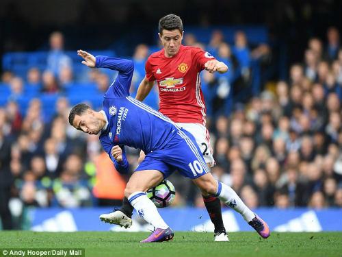 Ngoại hạng Anh trước vòng 34: Chelsea gồng mình 2 chiến tuyến - 1