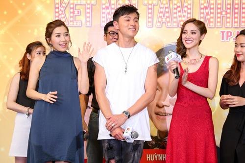 """Hoa hậu Hồng Kông khiến fan """"sướng rơn"""", khác hẳn sao Hàn - 4"""