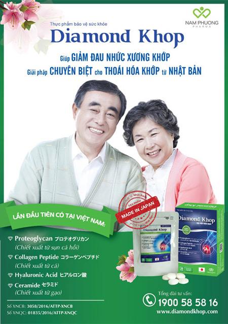 Bí quyết giảm đau nhức xương khớp từ Nhật bản  của cụ ông 70 tuổi - 3