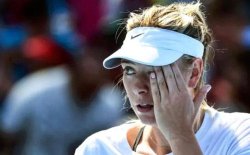 """Thầy cũ Djokovic """"dạy"""" Sharapova: Đừng có chảnh - 2"""