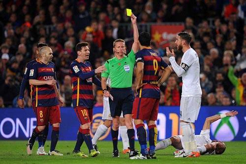 Tin HOT bóng đá tối 21/4: Ronaldo muốn đá cặp Lewandowski - 2