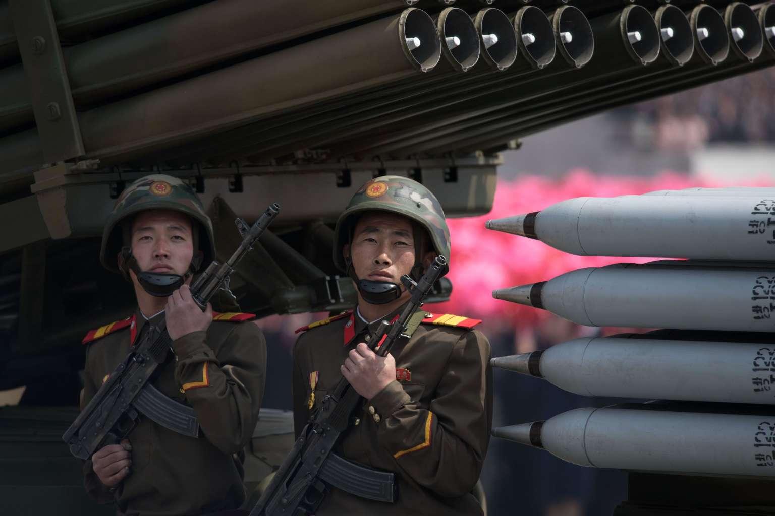 """TQ đã """"mệt mỏi"""", sẵn sàng từ bỏ đồng minh Triều Tiên? - 3"""