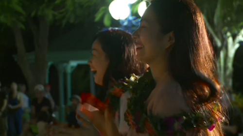 """Bắt gặp hai người đẹp Mai Thanh Hà - Dương Kim Ánh """"tay trong tay"""" tại Vinpearl - 10"""