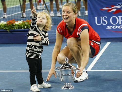 """""""Chân dài"""" tennis: Serena có bầu, thời cơ vàng cho Sharapova - 4"""