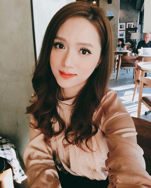 """""""Ngất"""" vì mặt thay đổi xoành xoạch của Hương Giang Idol - 6"""