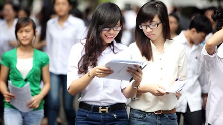 10 trường đại học thu hút nhiều thí sinh nhất - 1