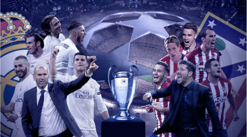 Bán kết cúp C1: Real – Atletico, món ngon ăn nhiều có ngán? - 2