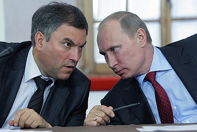 Rộ tin đồn Putin sắp rút lui khỏi ghế Tổng thống Nga - 3