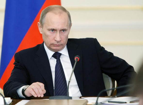 Rộ tin đồn Putin sắp rút lui khỏi ghế Tổng thống Nga - 1