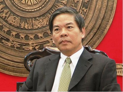 Kỷ luật cảnh cáo ông Võ Kim Cự và nguyên Bộ trưởng Nguyễn Minh Quang - 2