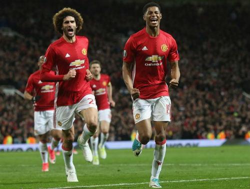 MU – Mourinho: Cột mốc lịch sử và sứ mệnh gánh cả nước Anh - 2