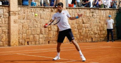 Chi tiết Djokovic - Goffin: Trả giá đắt vì sai lầm (KT) - 3