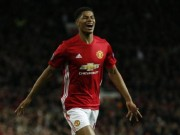 Bóng đá - Rashford cứu MU: Fan ví với Ronaldo, cảm ơn Van Gaal