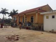 Tin tức trong ngày - Nóng: Dân Đồng Tâm bắt đầu thả thêm cán bộ bị giữ