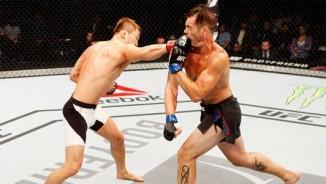 Cú sốc UFC: Bán độ thua lại thắng, bị đầu gấu hỏi tội