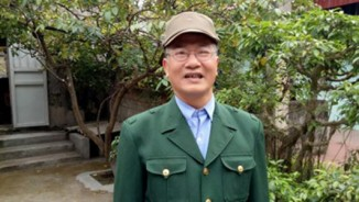Cụ ông 70 tuổi tiết lộ bí quyết chữa đau lưng hiệu quả