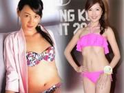 """Thời trang - Cân sắc 2 bóng hồng mướt mắt """"dây dưa:"""" tỷ phú Hồng Kông"""