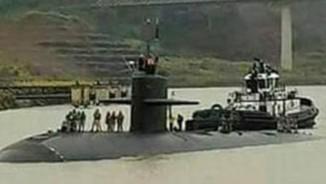 Video: Trump điều tàu ngầm hạt nhân tới Triều Tiên?