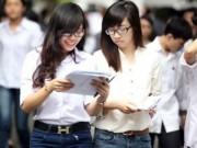 Giáo dục - du học - 10 trường đại học thu hút nhiều thí sinh nhất