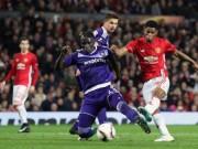 """MU """"leo núi"""" cuối mùa: Thành bại ở Mourinho và Rashford"""