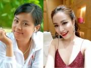 """Phim - Ngỡ ngàng trước loạt ảnh sao Việt """"dậy thì thành công"""""""