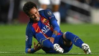 """Barca: Neymar & 42 ngày từ """"thiên đàng"""" xuống """"hỏa ngục"""""""
