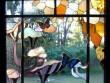 """Nhà trong """"Alice và xứ sở thần tiên"""" cũng chỉ đẹp đến thế này là cùng!"""