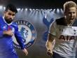 Ngoại hạng Anh trước vòng 34: Chelsea gồng mình 2 chiến tuyến