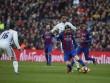 Liga trước vòng 33: El Clasico phân định ngôi vương