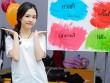 Nữ sinh trường Luật xinh đẹp trong lễ hội ASEAN
