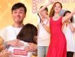 """Hoa hậu Hồng Kông khiến fan """"sướng rơn"""", khác hẳn sao Hàn"""
