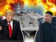 """Tàu sân bay """"trái lệnh"""" đến Triều Tiên: Đòn gió của Trump?"""