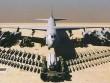 """Mỹ biến """"pháo đài bay"""" B-52 thành siêu máy bay tối tân"""