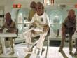 Nhà khoa học Tây Ban Nha: Người ngoài hành tinh giống cá?