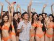Những cô vợ nõn nà, trẻ hơn chồng 25-30 tuổi của showbiz Việt