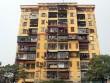 """Cận cảnh những khu chung cư kiểu mới """"đeo balo"""" ở Hà Nội"""