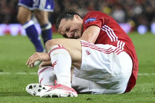 MU: Ibrahimovic nghỉ gần 1 năm, cơ hội vàng cho Rooney - 3