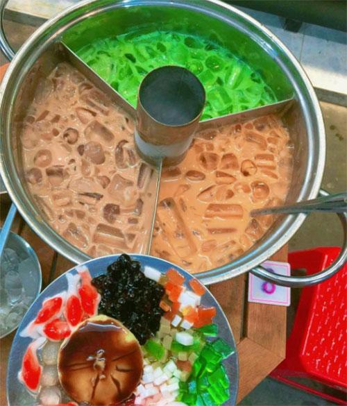 """Giải nhiệt đầu hè với 5 món đồ uống siêu hot, """"bao mát"""" ở Sài Gòn - 4"""