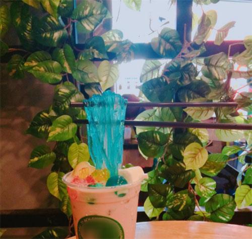 """Giải nhiệt đầu hè với 5 món đồ uống siêu hot, """"bao mát"""" ở Sài Gòn - 3"""