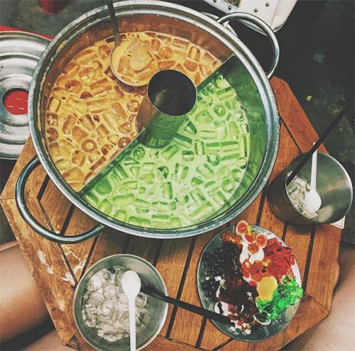 """Giải nhiệt đầu hè với 5 món đồ uống siêu hot, """"bao mát"""" ở Sài Gòn - 5"""