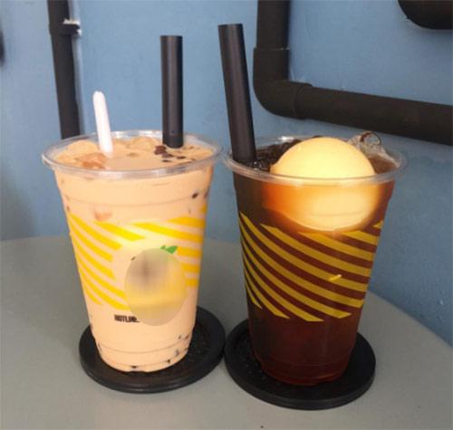 """Giải nhiệt đầu hè với 5 món đồ uống siêu hot, """"bao mát"""" ở Sài Gòn - 10"""