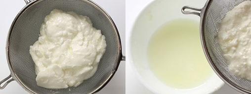 Cách làm sữa chua dâu tây ngọt mát cực đơn giản - 6