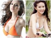 """Nét nõn nà, mê mệt của kiều nữ Việt làm vợ thứ 4, 5 đại gia """"khủng"""""""