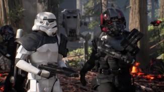 Video: Chiêm ngưỡng trailer choáng ngợp của game Star Wars mới