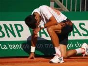 """Thể thao - Djokovic """"rơi tự do"""": Trông vào gương Federer mà học"""